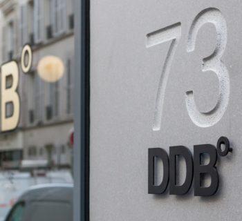 DDB agence condamine batignolles paris