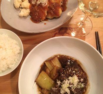 batignolles lesbatignolles paris 17 anju tapas restaurant coréen