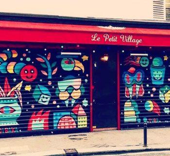 batignolles lesbatignolles paris 17 bar lepetitvillage petit village