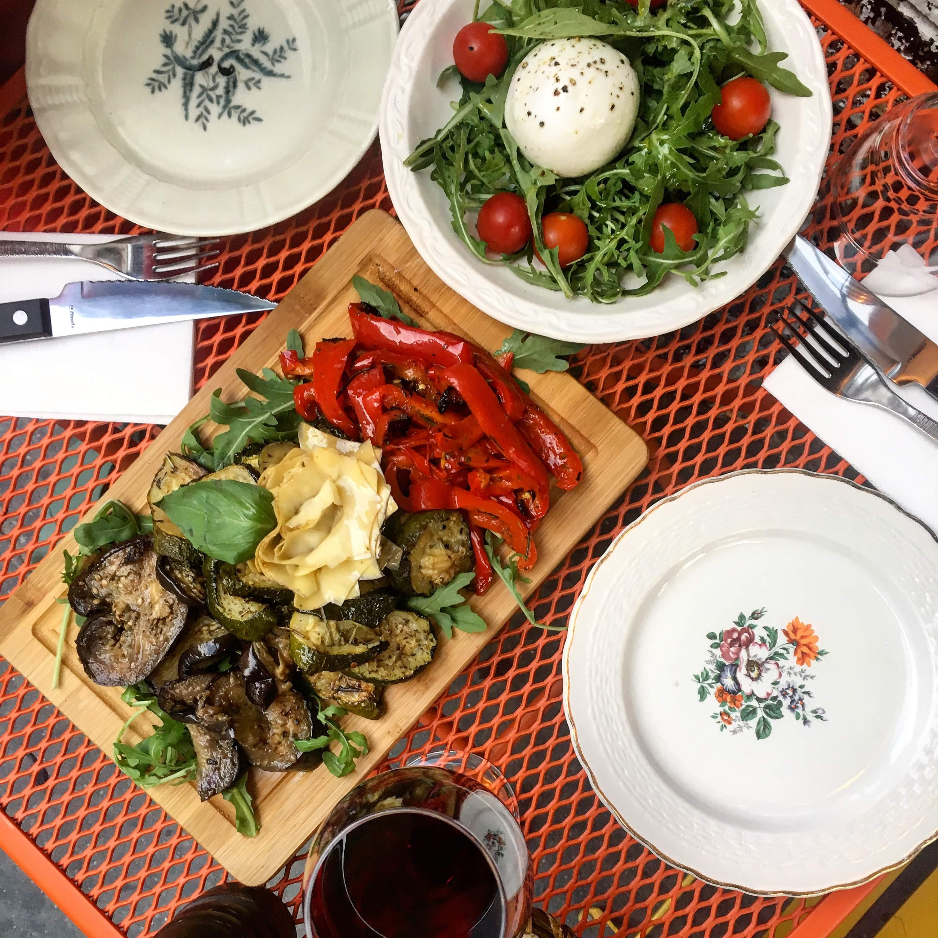 batignolles lesbatignolles paris17 restaurant pizza italien