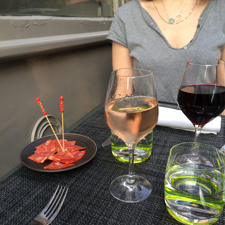 batignolles lesbatignolles paris 17 restaurant lenviedujour envie du jour