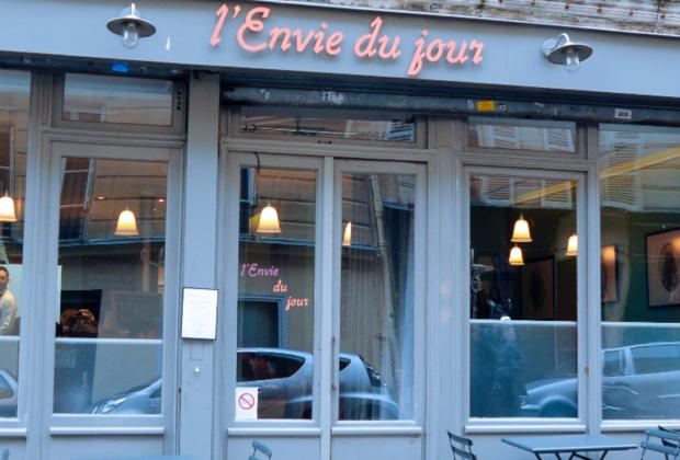 envie du jour restaurant batignolles paris 17