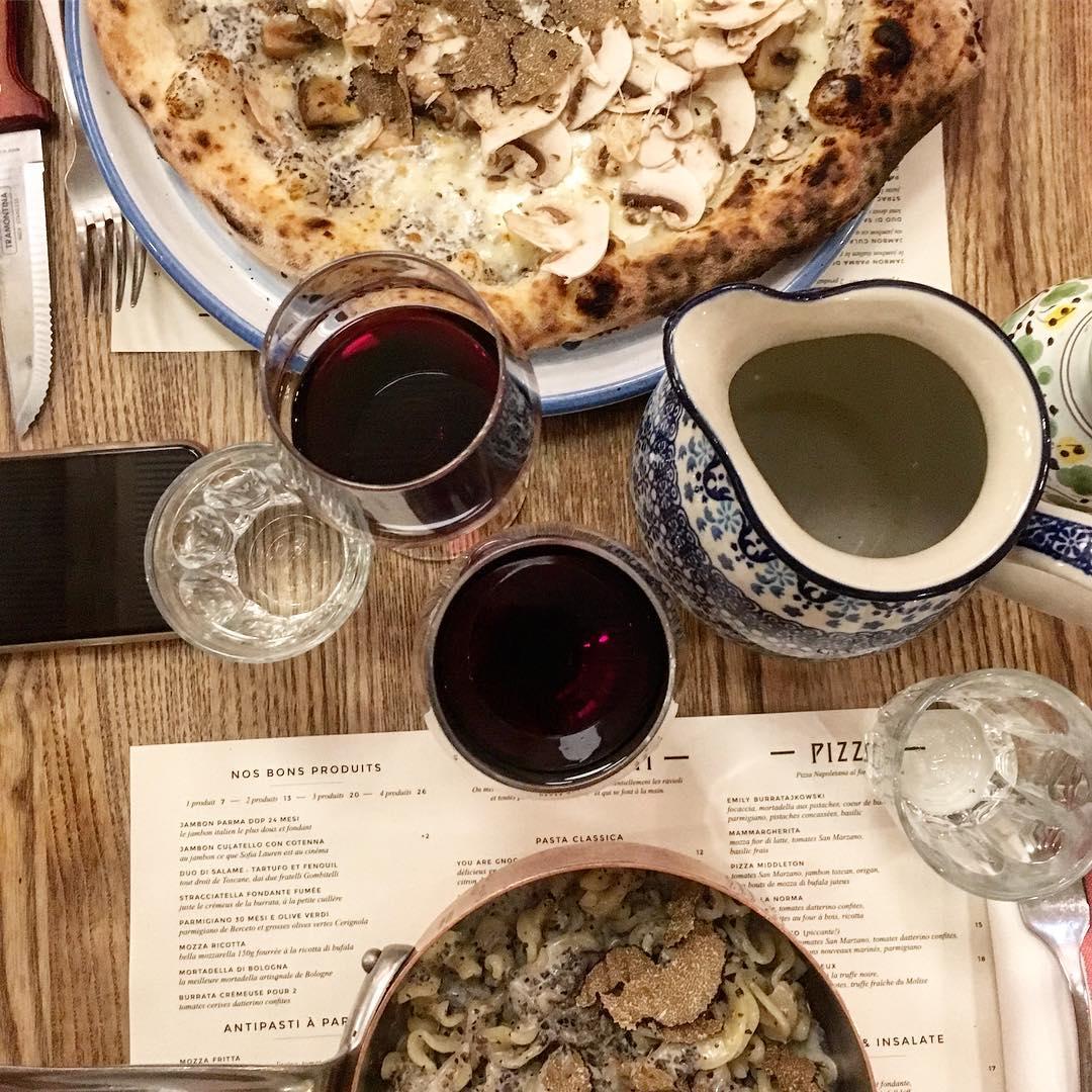 batignolles lesbatignolles paris17 food mammaprimi restaurant italien bigmammagroup