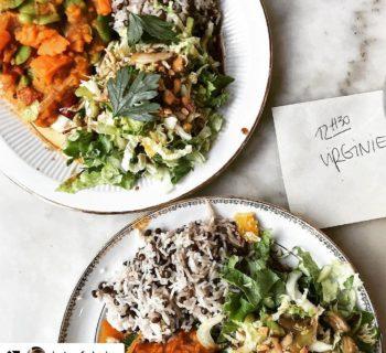 batignolles lesbatignolles paris17 food interfabric vegetarien homemade restaurant top 5 adresse végétarien