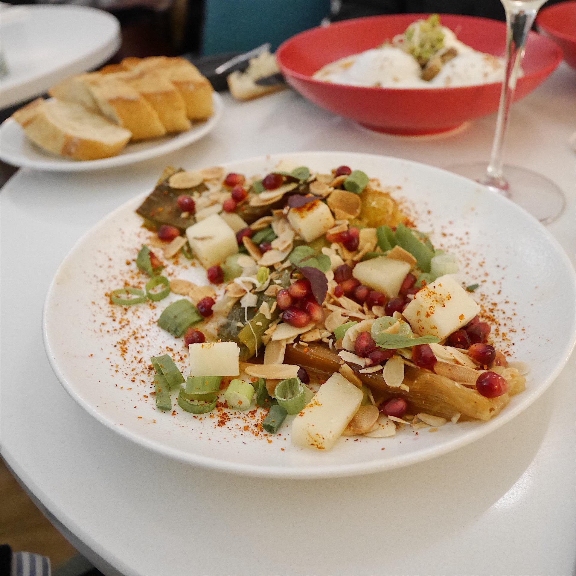 batignolles lesbatignolles paris17 restaurant lesfrançaises tapas food yummy cocktail