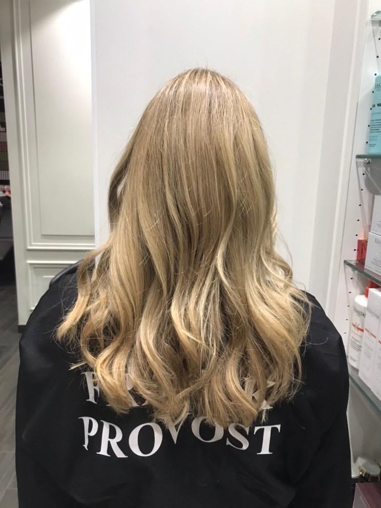 batignolles lesbatignolles paris 17 salon coiffure coiffeur provost balayage