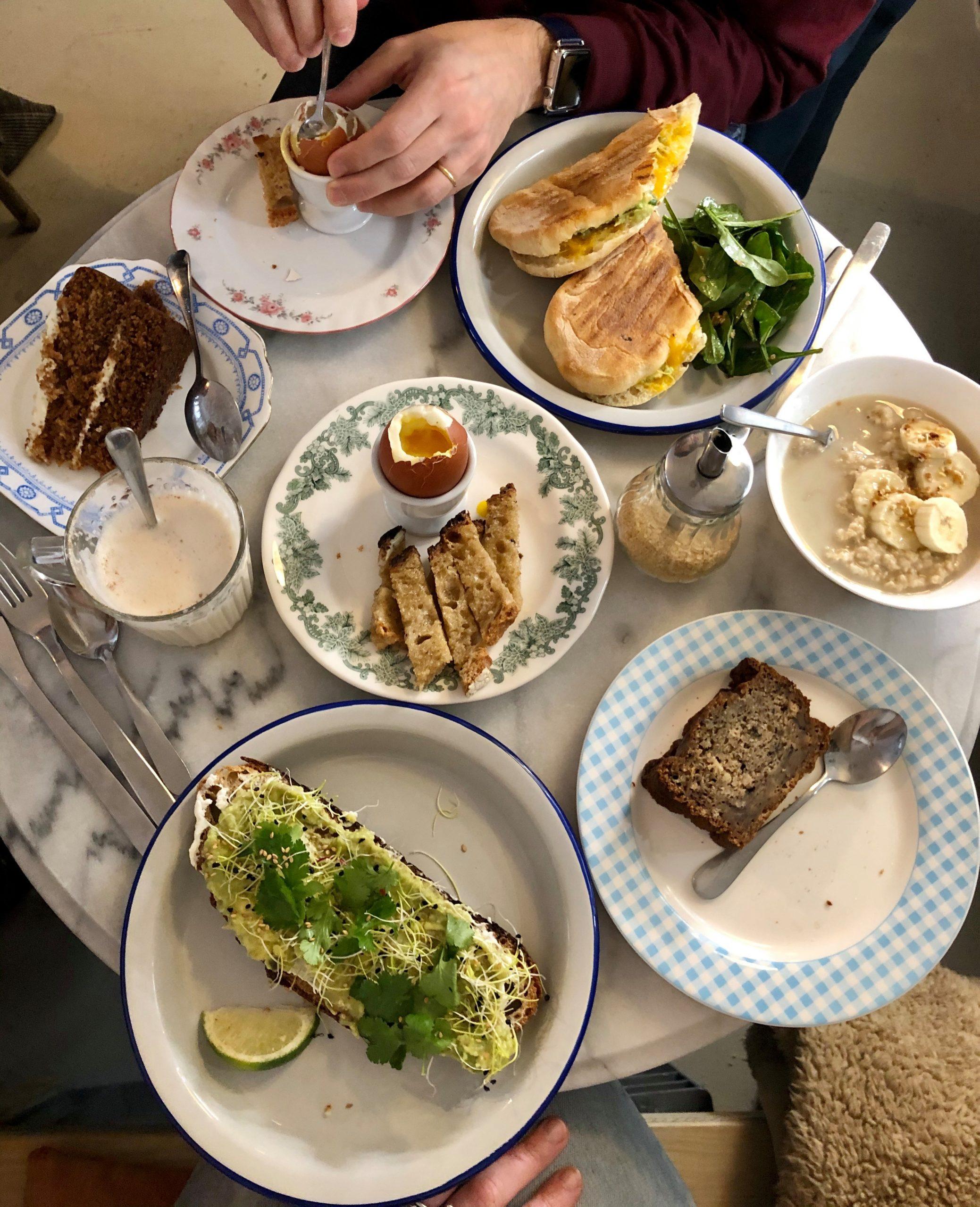restaurant batignolles lesbatignolles paris 17 blog food coffee shop brunch
