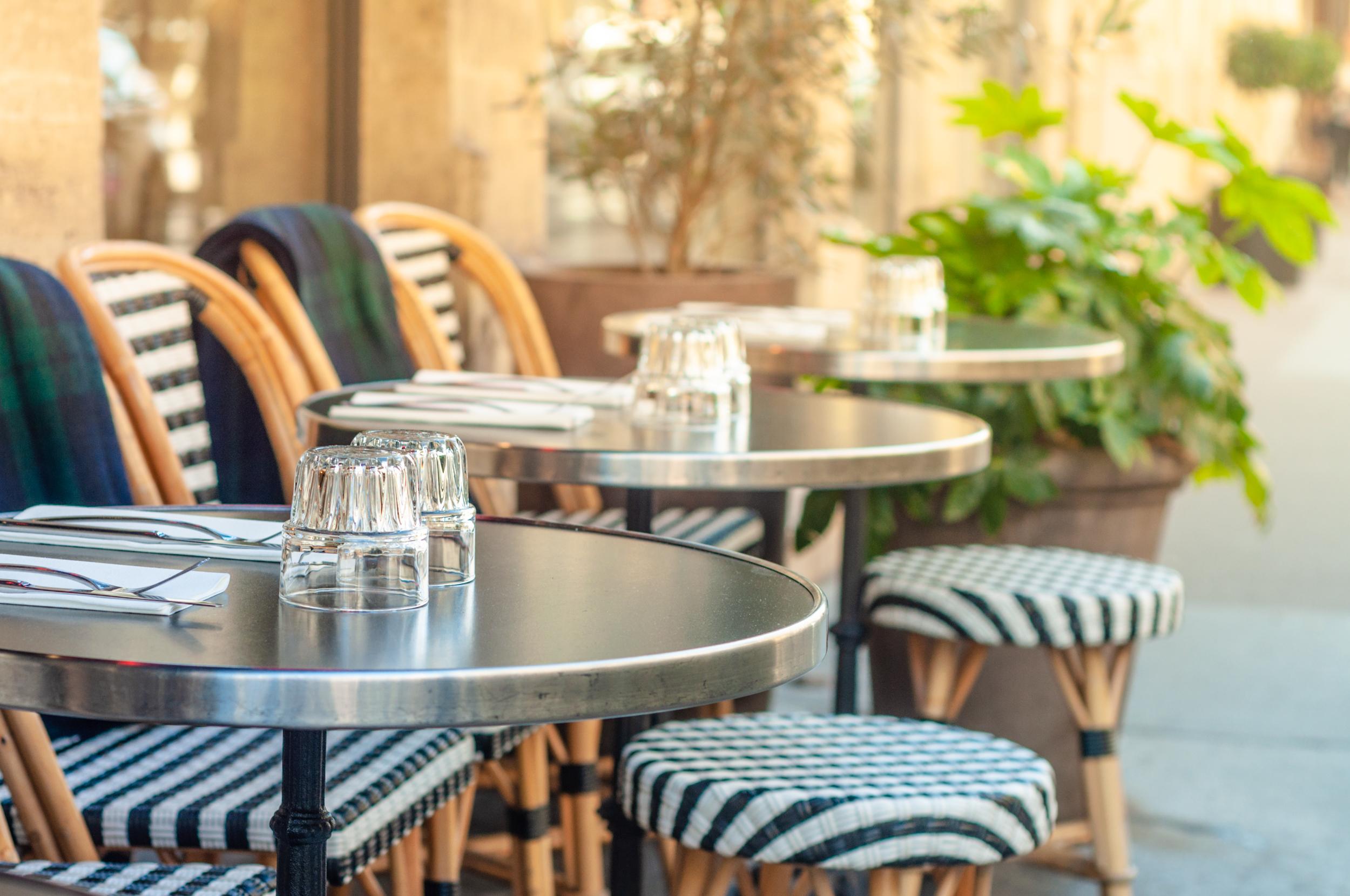 batignolles lesbatignolles paris paris17 covid19 réouverture terrasse restaurant café bar sortir où sortir où quartier