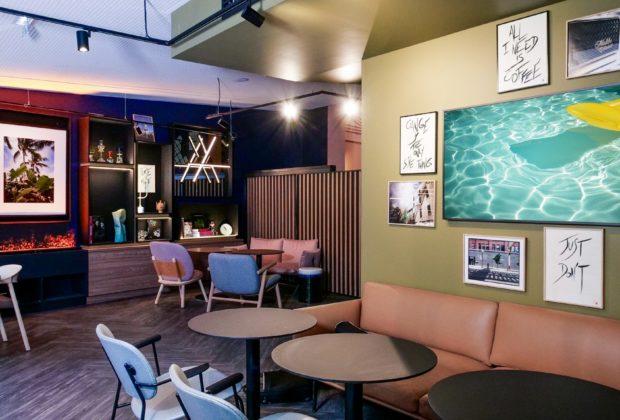 batignolles lesbatignolles paris paris17 blog hotel hoteldesign design hotelbatignolles hotelparis hotelparis17 jardin cocktail