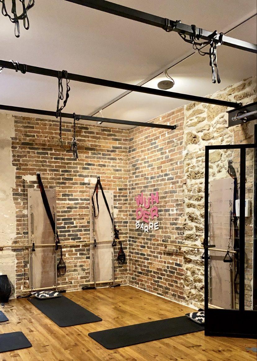 batignolles lesbatignolles paris paris17 blog wunder barre wunderbarre yoga pilate danse sport salledesport